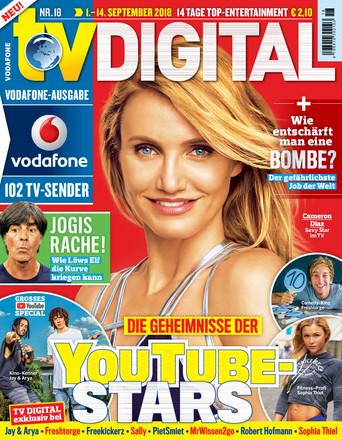 TV DIGITAL Kabel Deutschland - ePaper;