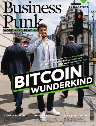 Business Punk - ePaper;