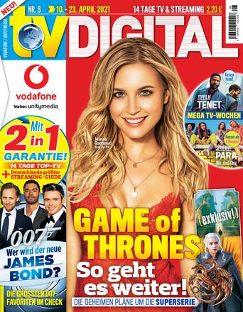 TV DIGITAL vodafone - ePaper;