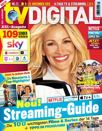 TV DIGITAL XXL - ePaper;