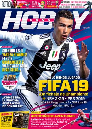 HOBBY CONSOLAS - ePaper;
