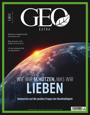 GEO Extra Sonderheft - ePaper;