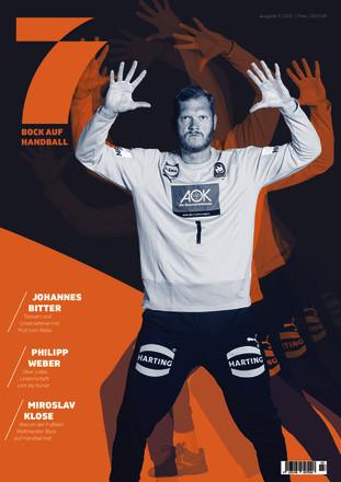 Bock auf Handball - ePaper;