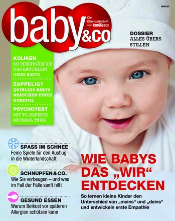 baby&co - ePaper;