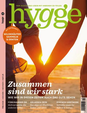 Hygge - ePaper;