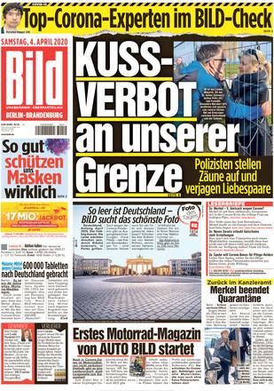 BILD Berlin-Brandenburg