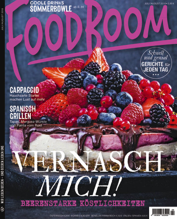 FOODBOOM - ePaper;
