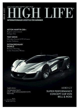 High Life - ePaper;