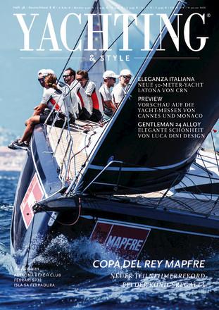 Yachting & Style - ePaper;