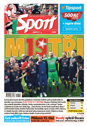 Sport - ePaper;