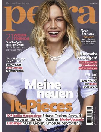 Petra - ePaper;