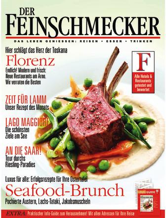 Der Feinschmecker - ePaper;