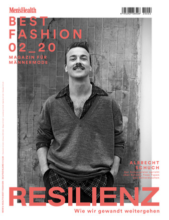 Men's Health Best Fashion - ePaper;