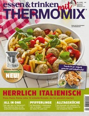 Essen Und Trinken Zeitschrift essen trinken mit thermomix zeitschrift als epaper im ikiosk lesen