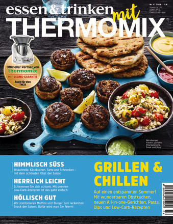 essen&trinken mit Thermomix - ePaper;