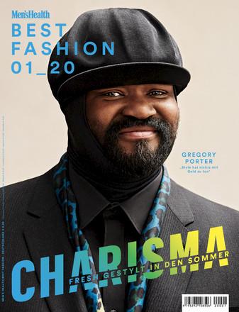 Men's Health Best Fashion - ePaper;