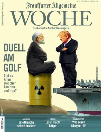 Frankfurter Allgemeine Woche - ePaper;
