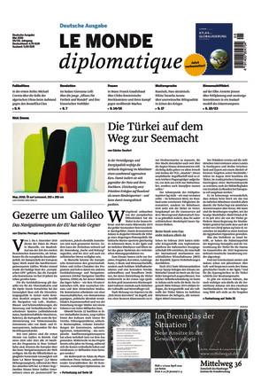 Le Monde diplomatique - ePaper;