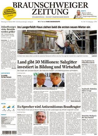Braunschweiger Zeitung - ePaper;