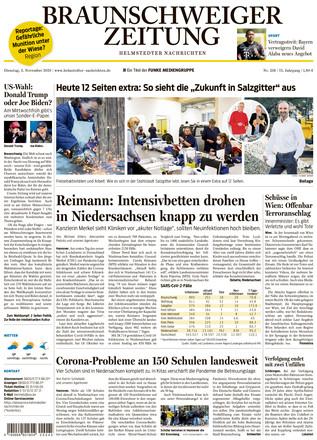 Helmstedter Nachrichten - ePaper;