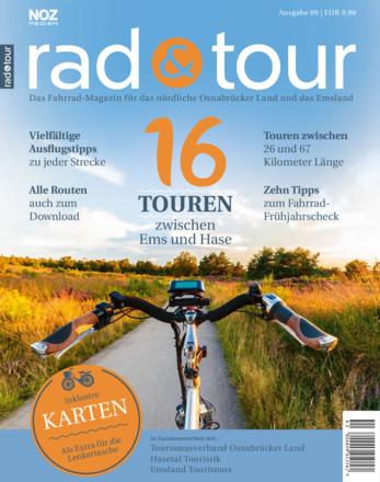 rad&tour - ePaper;