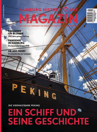 HAMBURG HISTORY LIVE - ePaper;