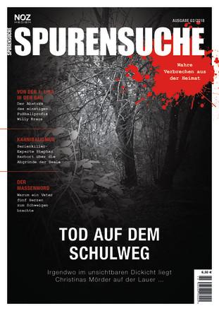 Spurensuche - ePaper;