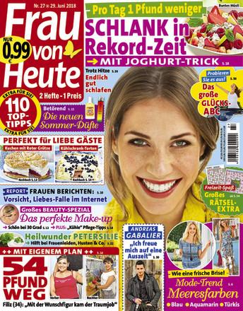 Frau von Heute - ePaper;