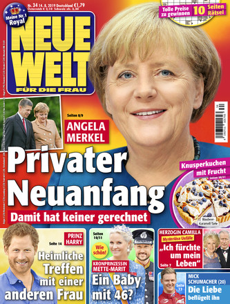Neue Welt - ePaper;