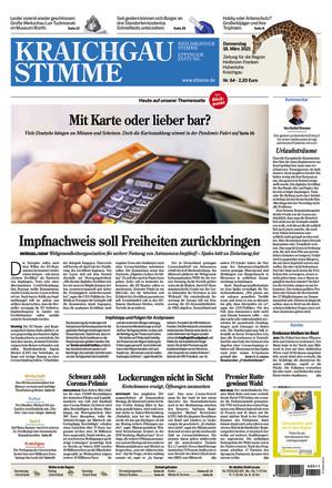 Kraichgau Nachrichten