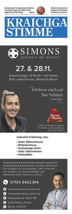 Kraichgau Stimme - ePaper;