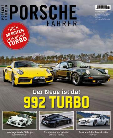 Porsche Fahrer - ePaper;