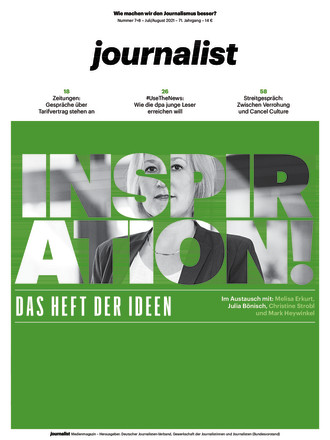 journalist - ePaper;