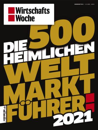WirtschaftsWoche Sonderheft - ePaper;