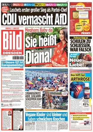BILD Dresden