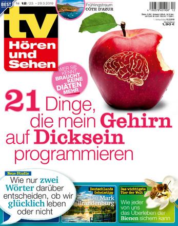 TV Hören und Sehen - ePaper;