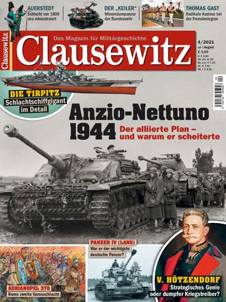 CLAUSEWITZ - ePaper;