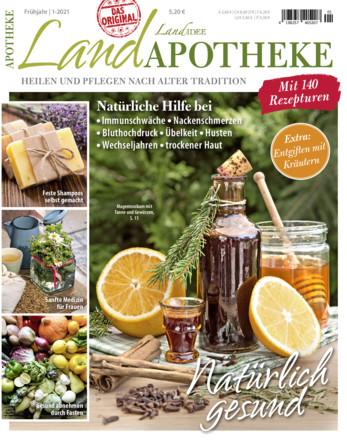 LandApotheke - ePaper;