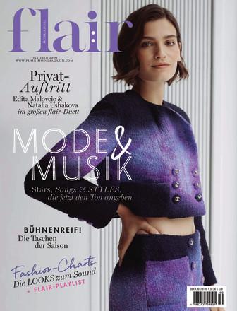 flair - Deutsche Ausgabe - ePaper;
