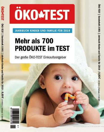 Öko-Test Jahrbuch - ePaper;