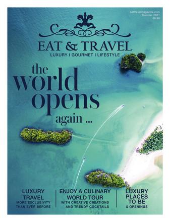 Eat & Travel Magazin - ePaper;