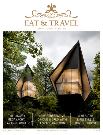 Eat & Travel Magazin - ePaper;