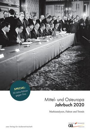 Mittel- und Osteuropa Jahrbuch - ePaper;
