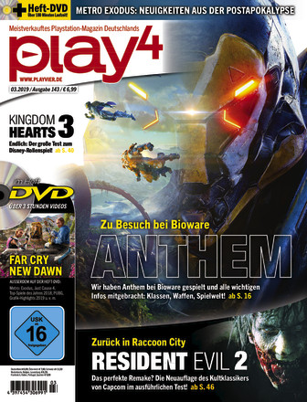 Play4 Magazin - ePaper;