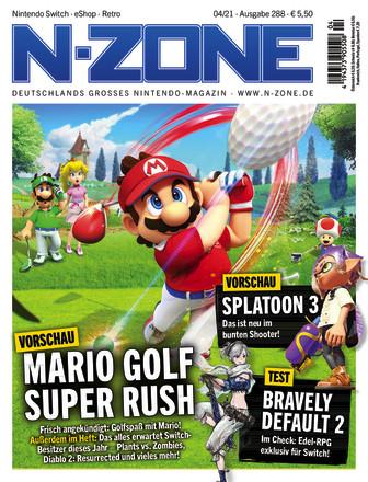 N-Zone Magazin - ePaper;
