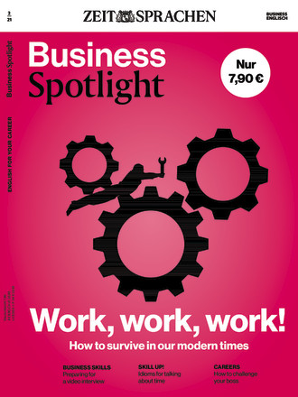 Business Spotlight - ePaper;