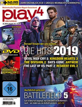 Play4 Magazin
