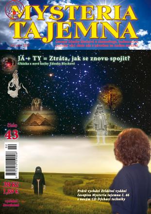 Mysteria tajemna - ePaper;
