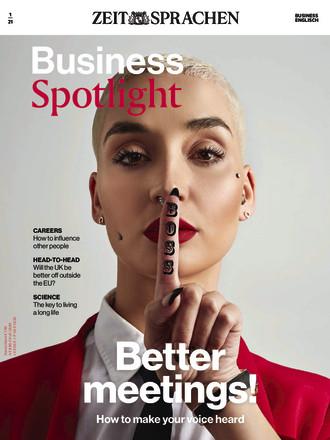 Business Spotlight - ePaper;