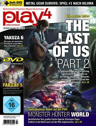 Play4 Magazin - ePaper;